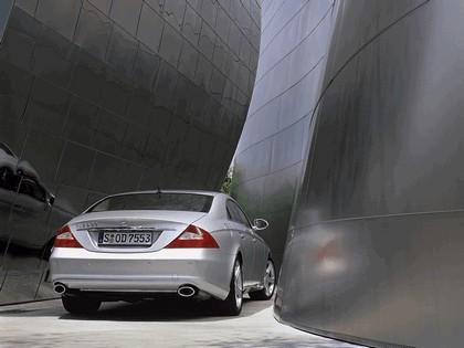 2005 Mercedes-Benz CLS-klasse 71