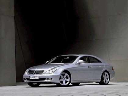 2005 Mercedes-Benz CLS-klasse 72