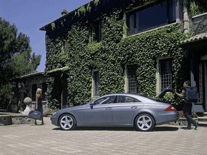 2005 Mercedes-Benz CLS-klasse 76
