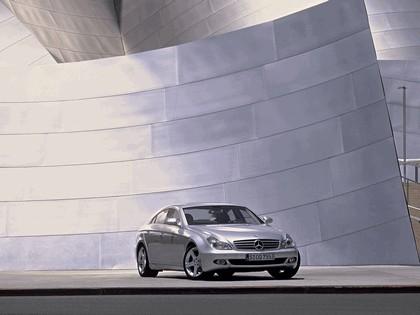 2005 Mercedes-Benz CLS-klasse 78
