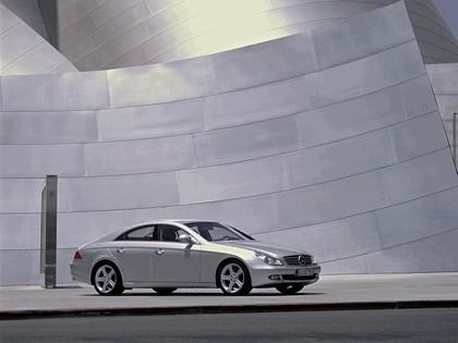 2005 Mercedes-Benz CLS-klasse 79