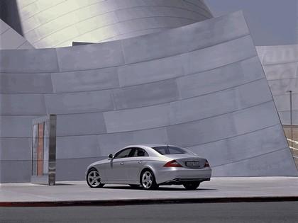 2005 Mercedes-Benz CLS-klasse 80