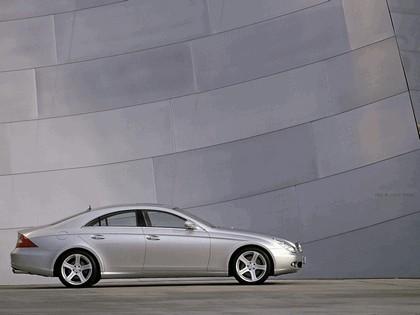 2005 Mercedes-Benz CLS-klasse 81