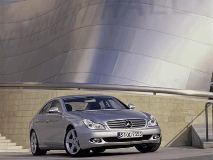 2005 Mercedes-Benz CLS-klasse 82