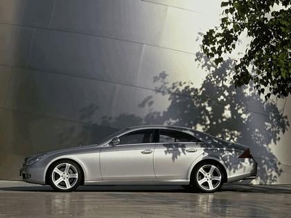 2005 Mercedes-Benz CLS-klasse 86