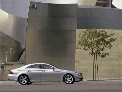 2005 Mercedes-Benz CLS-klasse 87