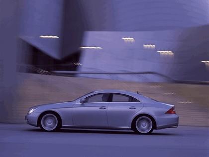 2005 Mercedes-Benz CLS-klasse 88