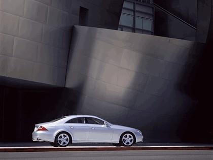 2005 Mercedes-Benz CLS-klasse 89