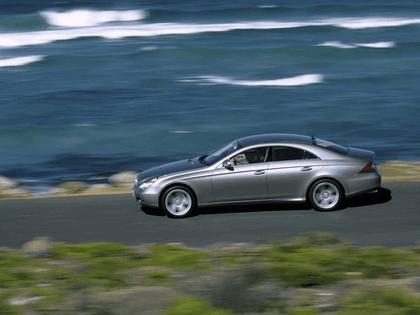 2005 Mercedes-Benz CLS-klasse 94