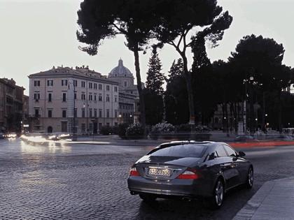 2005 Mercedes-Benz CLS-klasse 97