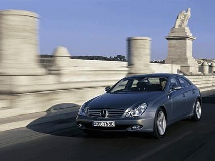 2005 Mercedes-Benz CLS-klasse 99