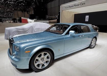 2011 Rolls-Royce 102EX ( Phantom Experimental Electric ) concept 6