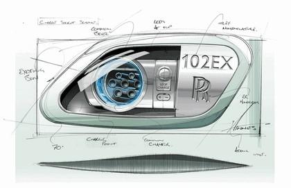 2011 Rolls-Royce 102EX ( Phantom Experimental Electric ) concept 7