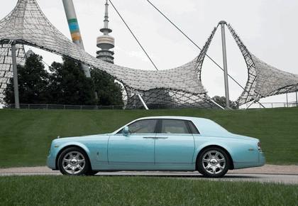 2011 Rolls-Royce 102EX ( Phantom Experimental Electric ) concept 10