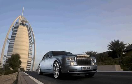 2011 Rolls-Royce 102EX ( Phantom Experimental Electric ) concept 11