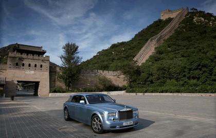 2011 Rolls-Royce 102EX ( Phantom Experimental Electric ) concept 12