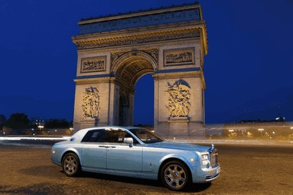 2011 Rolls-Royce 102EX ( Phantom Experimental Electric ) concept 13