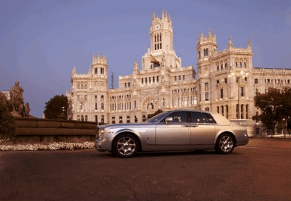 2011 Rolls-Royce 102EX ( Phantom Experimental Electric ) concept 14
