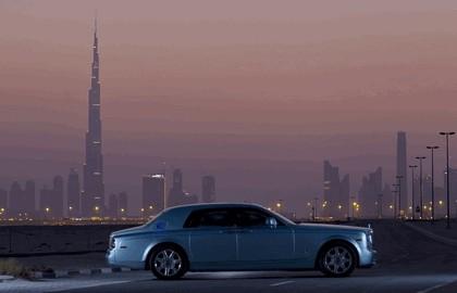 2011 Rolls-Royce 102EX ( Phantom Experimental Electric ) concept 16