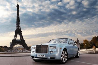 2011 Rolls-Royce 102EX ( Phantom Experimental Electric ) concept 17