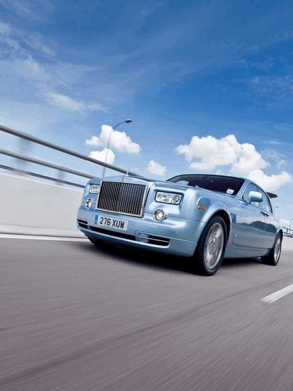 2011 Rolls-Royce 102EX ( Phantom Experimental Electric ) concept 18
