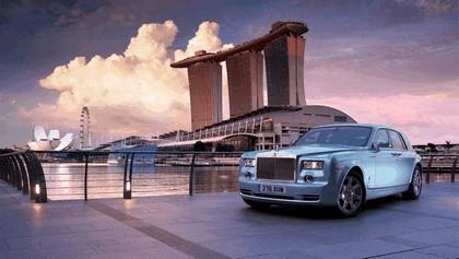 2011 Rolls-Royce 102EX ( Phantom Experimental Electric ) concept 19