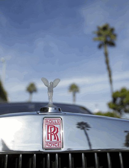 2011 Rolls-Royce 102EX ( Phantom Experimental Electric ) concept 21