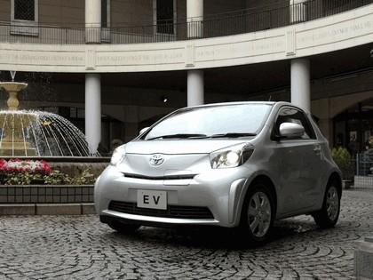 2011 Toyota EV prototype 3