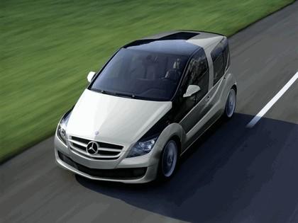 2005 Mercedes-Benz F600 HyGenius concept 2