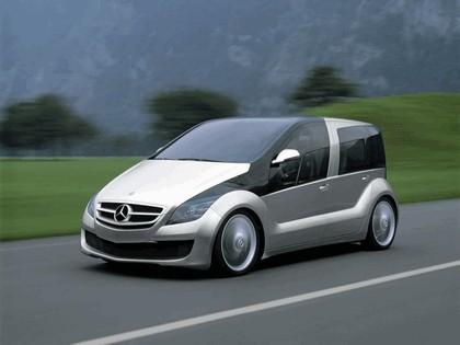 2005 Mercedes-Benz F600 HyGenius concept 3