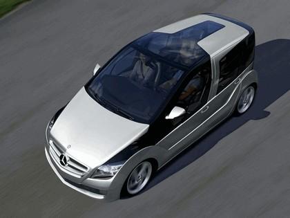 2005 Mercedes-Benz F600 HyGenius concept 6