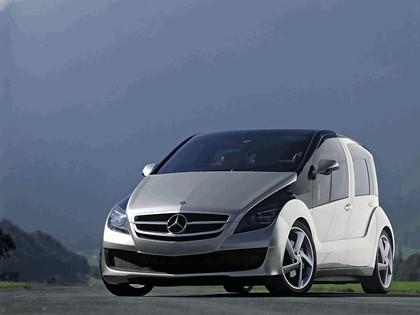 2005 Mercedes-Benz F600 HyGenius concept 8