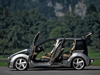2005 Mercedes-Benz F600 HyGenius concept 13