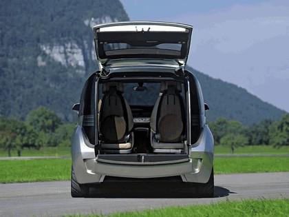 2005 Mercedes-Benz F600 HyGenius concept 17