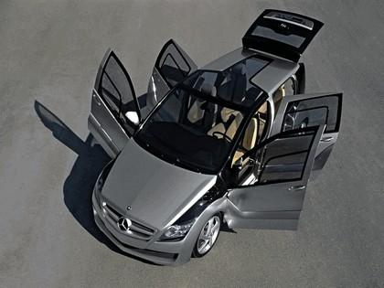 2005 Mercedes-Benz F600 HyGenius concept 19