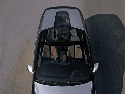 2005 Mercedes-Benz F600 HyGenius concept 21