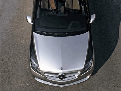 2005 Mercedes-Benz F600 HyGenius concept 22