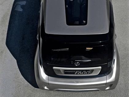 2005 Mercedes-Benz F600 HyGenius concept 24
