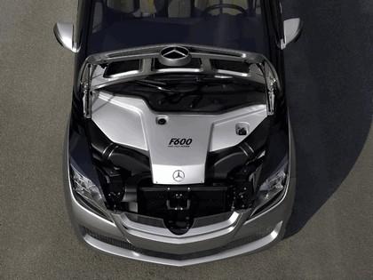 2005 Mercedes-Benz F600 HyGenius concept 26
