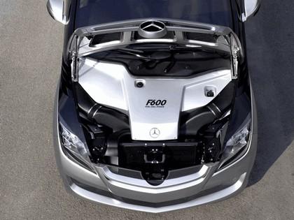 2005 Mercedes-Benz F600 HyGenius concept 27