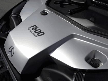 2005 Mercedes-Benz F600 HyGenius concept 28