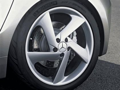 2005 Mercedes-Benz F600 HyGenius concept 32