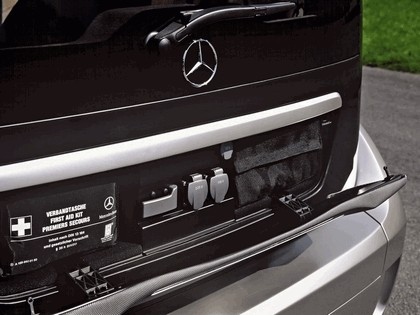 2005 Mercedes-Benz F600 HyGenius concept 33