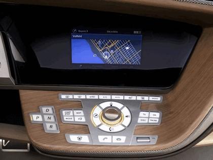 2005 Mercedes-Benz F600 HyGenius concept 44
