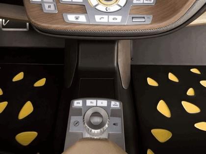 2005 Mercedes-Benz F600 HyGenius concept 45