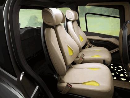 2005 Mercedes-Benz F600 HyGenius concept 49