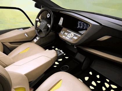 2005 Mercedes-Benz F600 HyGenius concept 51