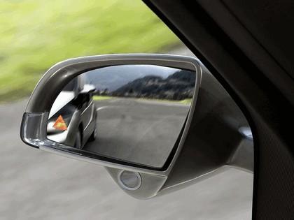 2005 Mercedes-Benz F600 HyGenius concept 55