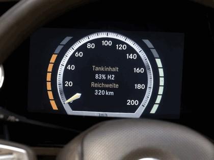 2005 Mercedes-Benz F600 HyGenius concept 56