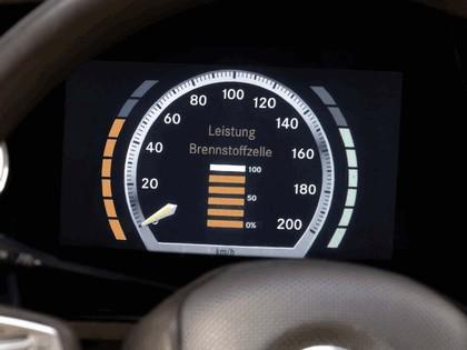 2005 Mercedes-Benz F600 HyGenius concept 57
